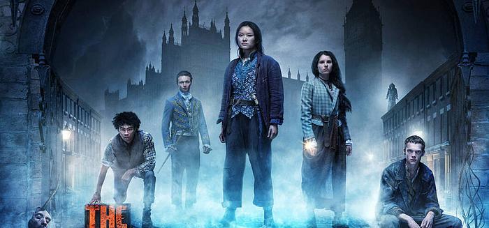 Die Bande aus der Baker Street