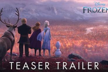 Die Eiskönigin Trailer-Bild
