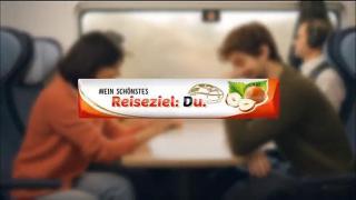 Screenshot aus der Duplo Werbung 2020