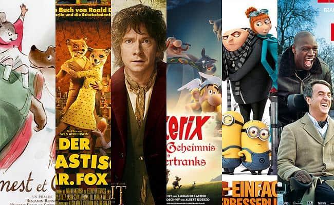Familienfilme Amazon Prime Video