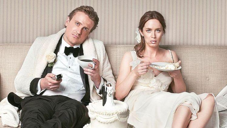 Filmposter Fast verheiratet