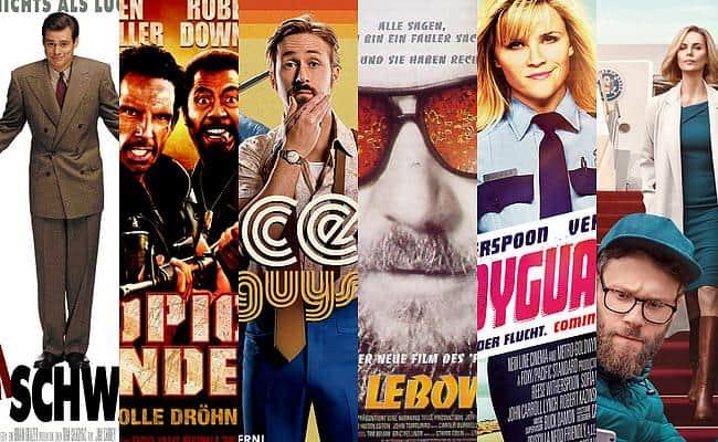 Die Witzigsten Filme