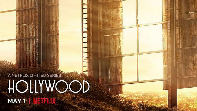 Hollywood Netflix-Serie