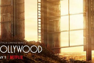 Hollywood Netflix-Serie