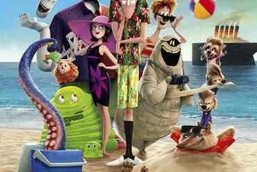 Hotel Transsilvanien 3 – Ein Monster Urlaub Poster