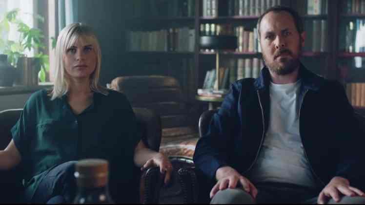 Screenshot aus IKEA Werbung