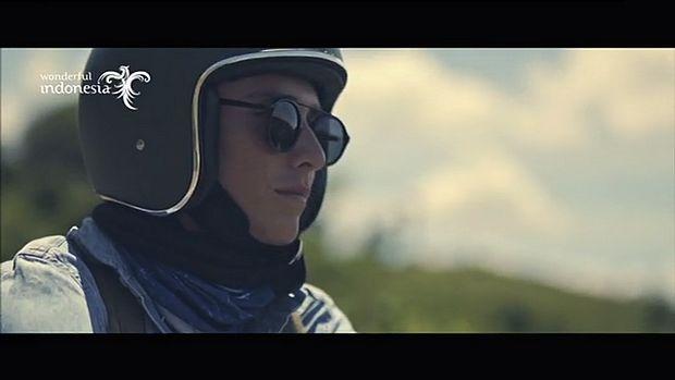 Screenshot aus Indonesia Werbung