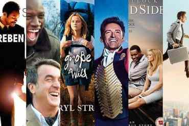 Inspirierende & motivierende Filme
