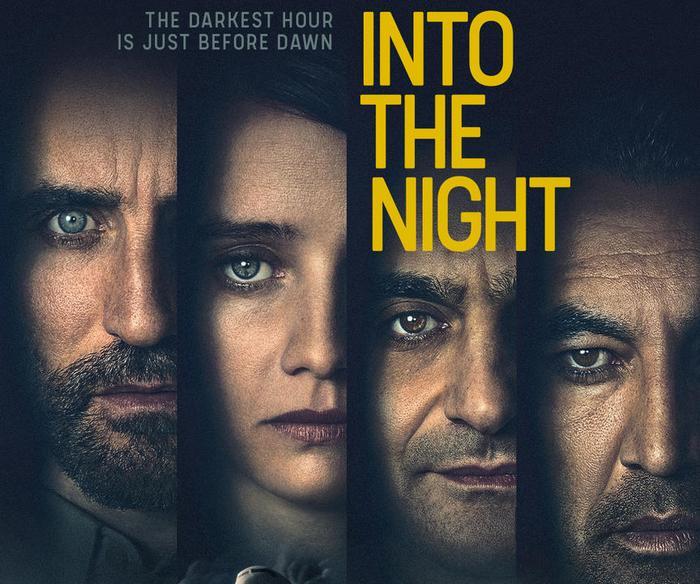 Into the Night Staffel 2