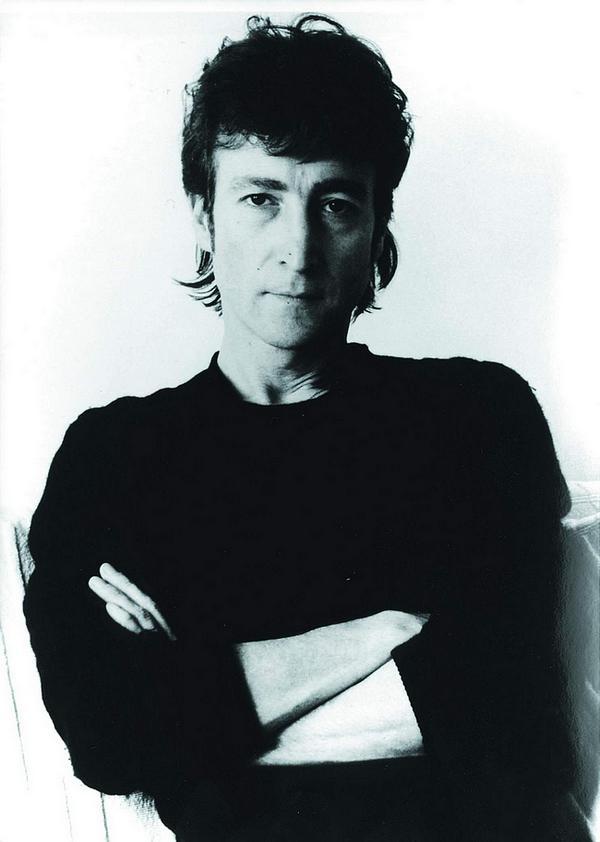 John Lennon Pressefoto