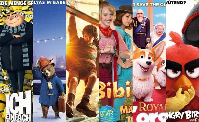 Kinderfilme Amazon Prime Video