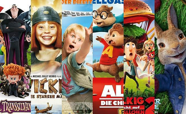 Kinderfilme Auf Netflix