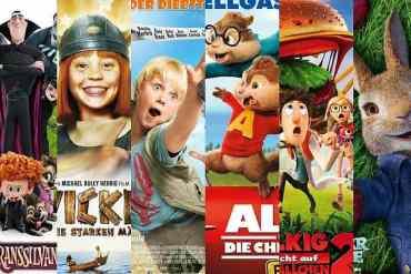 Kinderfilme Netflix