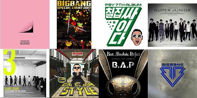 K-Pop Songs Cover