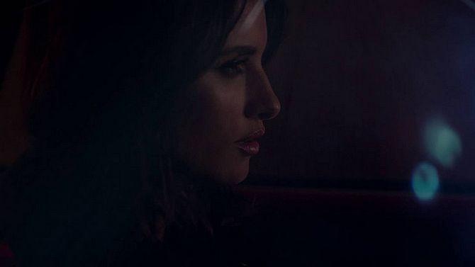 Screenshot aus Lancôme La Nuit Trésor Eau de Parfum Werbung