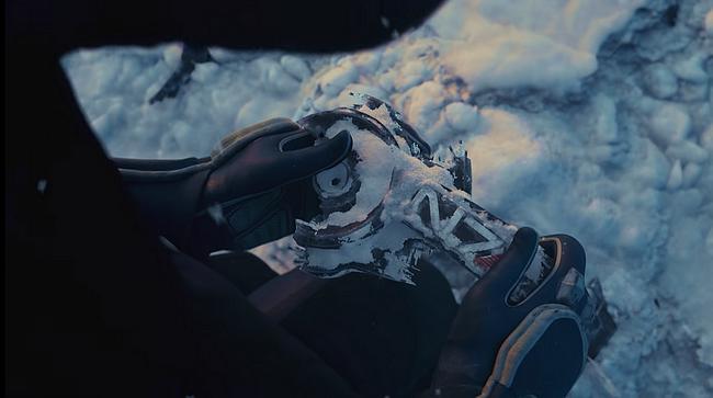 Mass Effect Trailer Breakdown