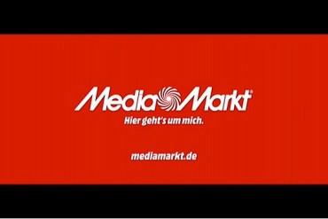 Screenshot aus MediaMarkt Werbung