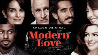 Modern Love Serien Poster