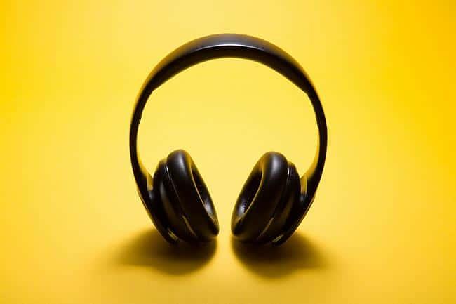 On-Ear Kopfhörer