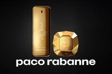 Screenshot aus Paco Rabanne One Million / Lady Million Werbung