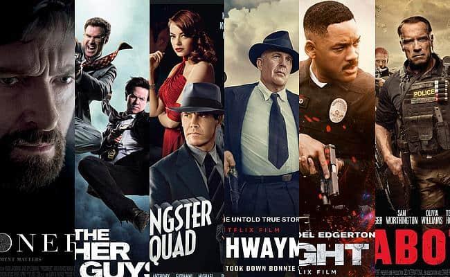 Polizeifilme
