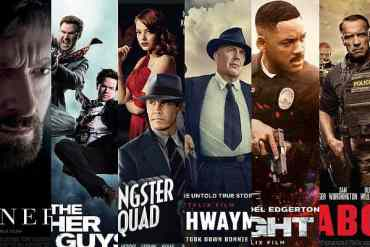 Polizeifilme auf Netflix