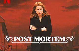 Post Mortem: In Skarnes stirbt niemand