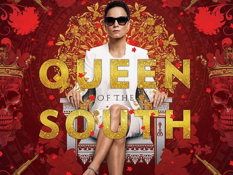 Queen of the South TV-Serie