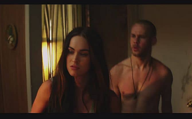 Love the Way You Lie Musikvideo Megan Fox