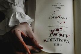 Romane über Vampire