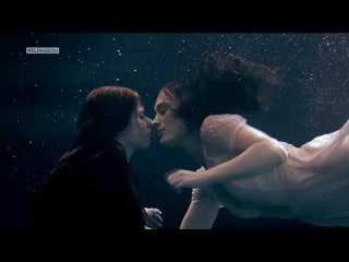 Screenshot aus RTL Passion Werbung