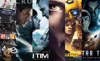 Science-Fiction-Filme auf Amazon Prime Video