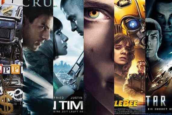 Die 25 Besten Science Fiction Filme Auf Amazon Prime Video