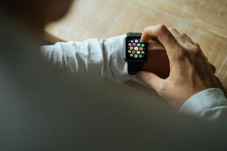 Smartwatch für iPhone