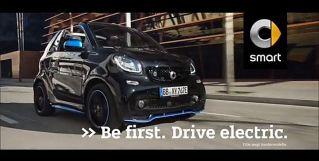 Screenshot aus Smart Werbung