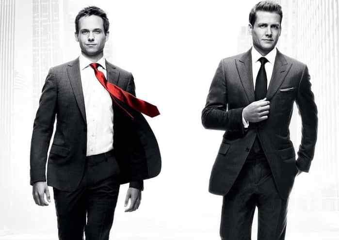 Suits Netflix Staffel 7