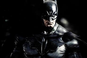 Superheldenfilme (Batman)