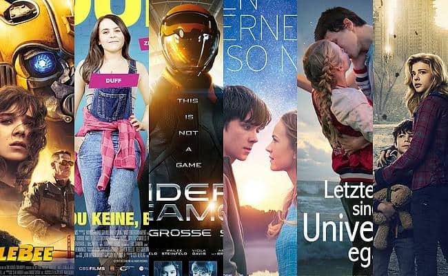 Filme Bestenliste