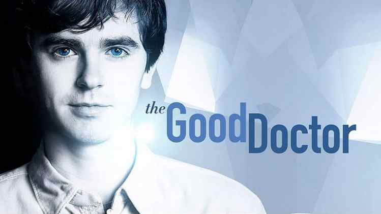 Filmposter The Good Doctor