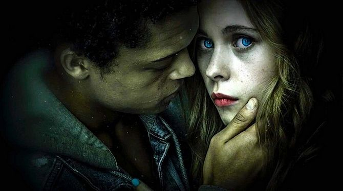 The Innocents Netflix-Poster