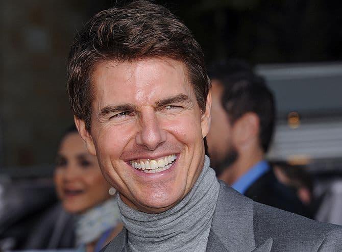 Das Vermögen von Tom Cruise - Wie reich ist der Schauspieler?