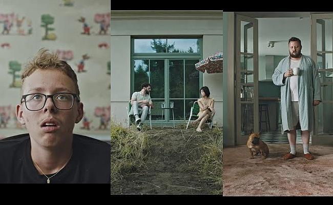 Screenshot aus Toom-Werbung