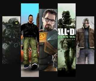 2000er Jahre Videospiele