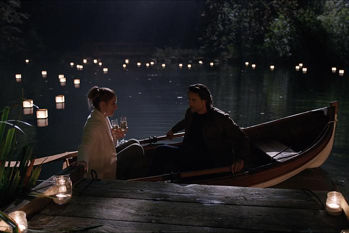 Virgin River Jack und Mel