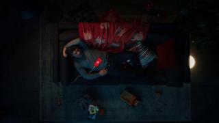 Screenshot aus der Vodafone Dreamlab Werbung