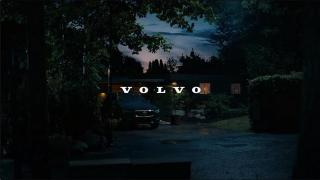 Screenshot aus der Volvo XC60 Werbung