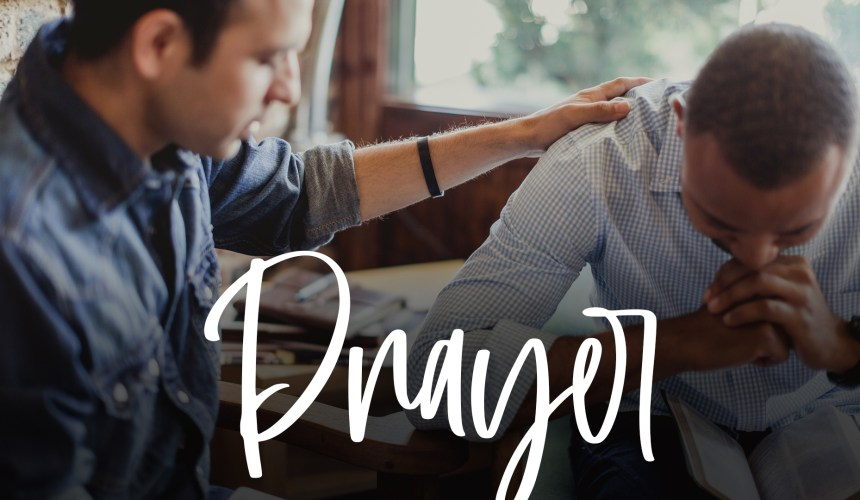 Prayer in the Life of a Follower