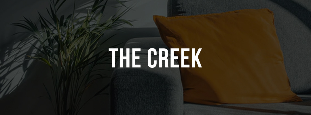 The Creek Magazine, February 2021