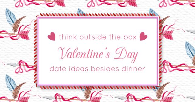 creative valentine's day date ideas