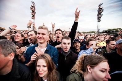 AC/DC, Dyrskuepladsen, Roskilde